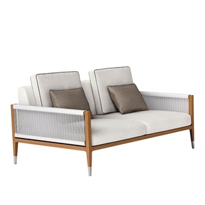 Amalfi Sofa By Smania