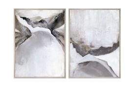 The Montis hand-paint Art