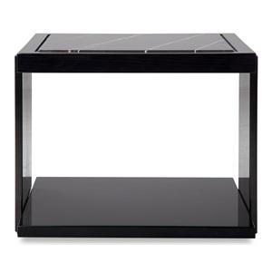 Black & More                              Side Table