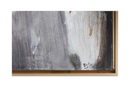 Luvia hand-paint Art