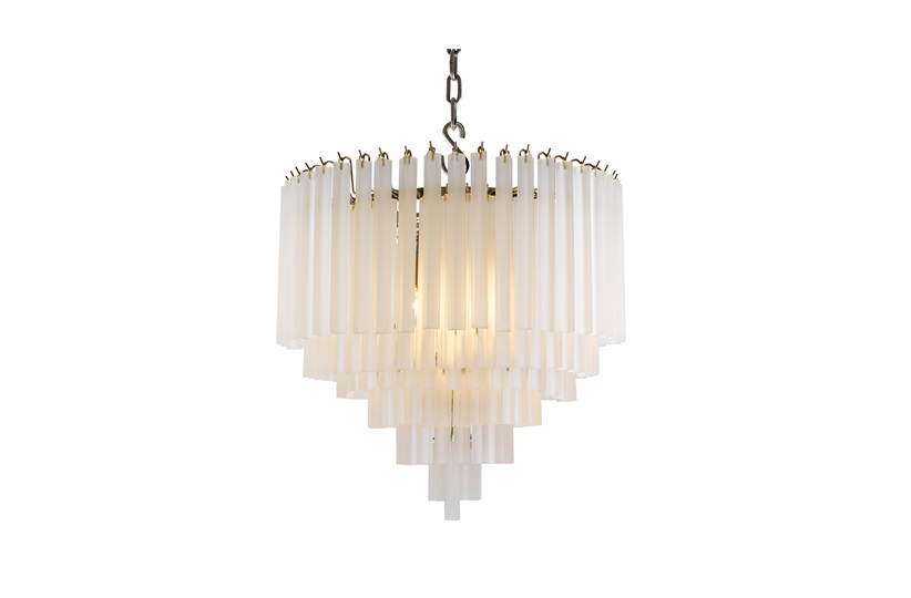 Nova Chandelier              By Eichholtz