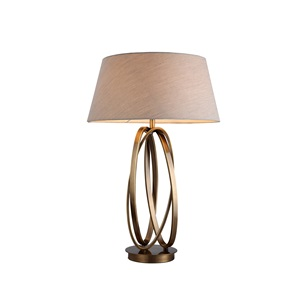 Brisa Table Lamp