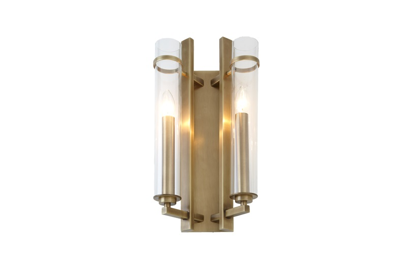 The Louis Wall light