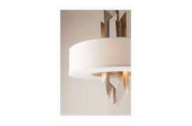 Axford Ceiling Light