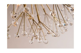 Crowle Chandelier