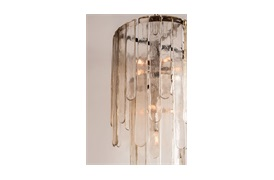 Ganton Wall Light