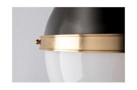 The Mumby Pendant                            Light