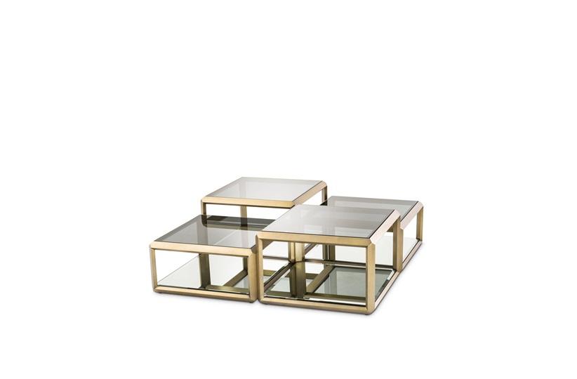 The Callum                               Coffee  Table by Eichholtz