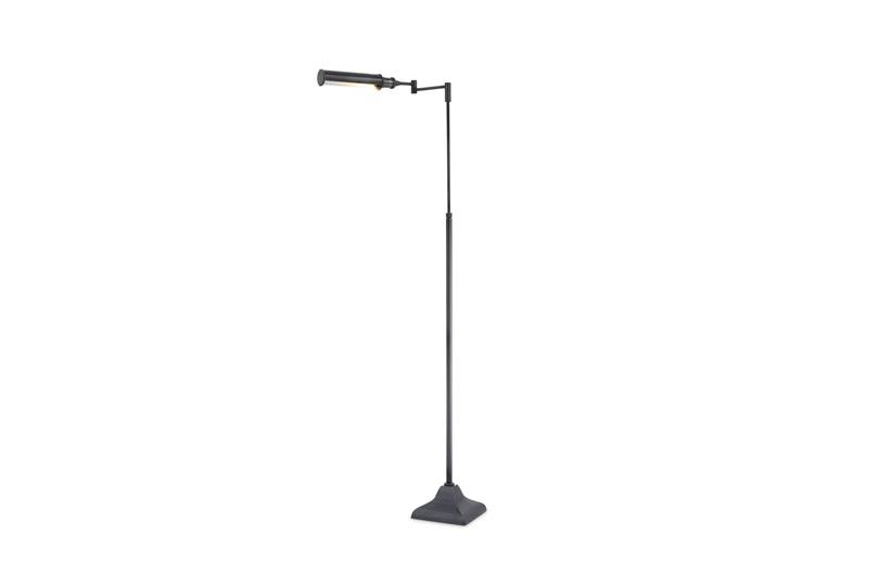 Kingston Floor Lamp By Eichholtz