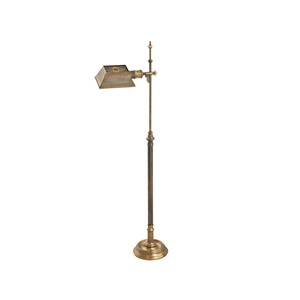 Charlene Floor Lamp By Eichholtz