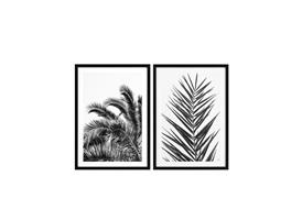 Palm Leaves By Eichholtz