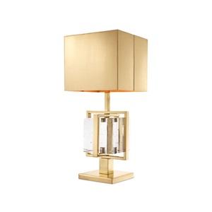 Marguerita Table Lamp By Eichholtz