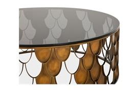 Honey Coffee Table