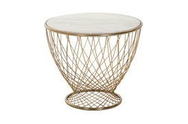 Christa Side Table