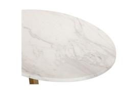 Cinder Side Table