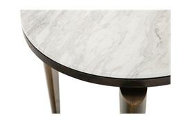 Glacier Side Table