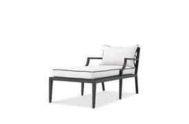 Bella Vista Chaise                    Longue       by Eichholtz