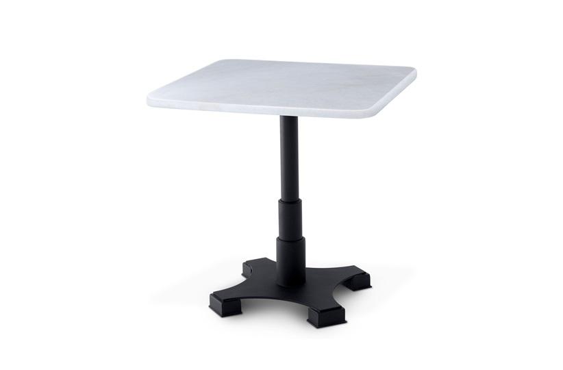 Mercier Square Table          by Eichholtz