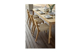 Paralel Dining Table  220   by Point