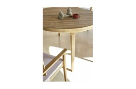 Paralel Round Table   by Point