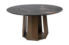 Charlotte Round                                  Dining Table
