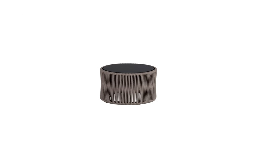 Weave Round Coffee Table    by Point