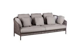 Weave 3 Seater Sofa