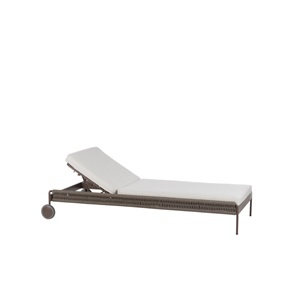 Weave Sunbed    by Point