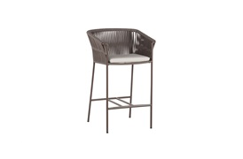 Weave Bar stool     by Point