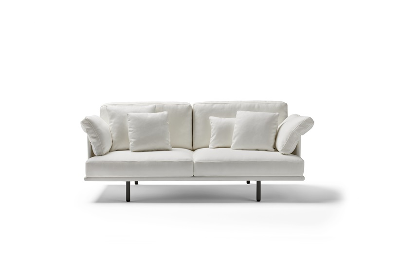 Long Island Outdoor 2 Seater Sofa    by Point