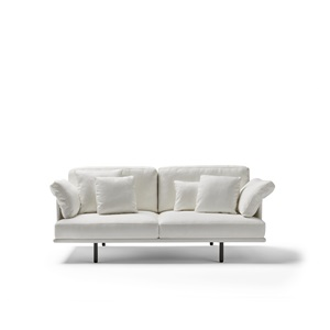 Long Island 2 Seater Sofa    by Point