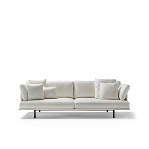 Long Island 3 Seater Sofa      by point