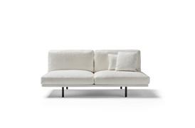 Long Island Outdoor 2 Seater Module Sofa