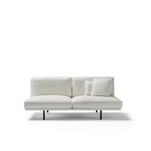 Long Island 2 Seater Module Sofa