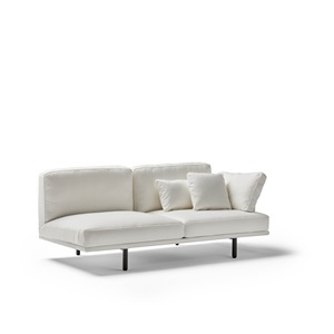 Long Island 2 Seater Module Sofa    By POINT