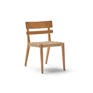 Paralel Dining Chair  by Point