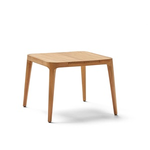 Paralel Outdoor Side Table    by Point