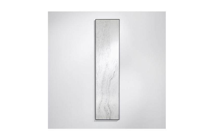 Travertin Mirror