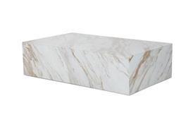 Tyburn Marble Coffee Table