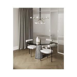 Orbit Dining Table By Alex Mint