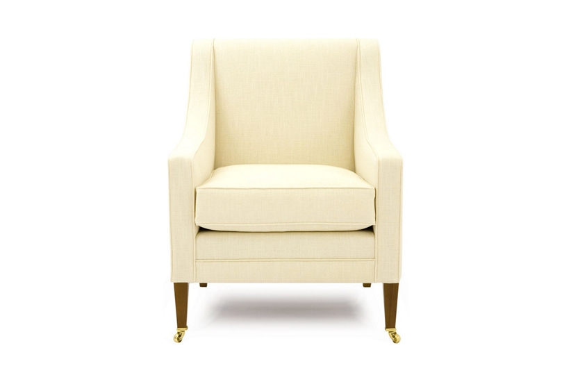 Compact Armchair Occasional Chairs The Sofa Amp Chair