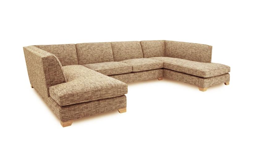 Cor b0138 corner sofas the sofa chair company for Sofa bespoke