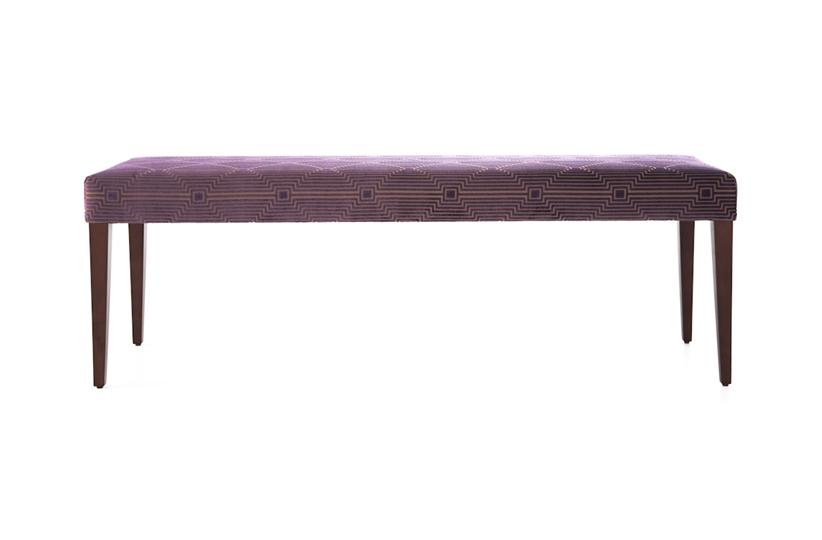 Long High Leg Stool Stools Benches The Sofa Chair