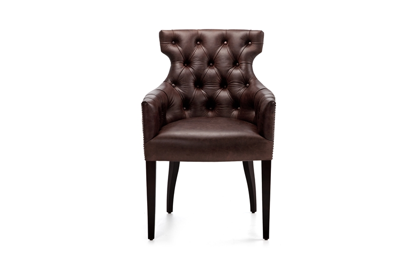 Guinea Carver Dining Chairs The Sofa Chair Company