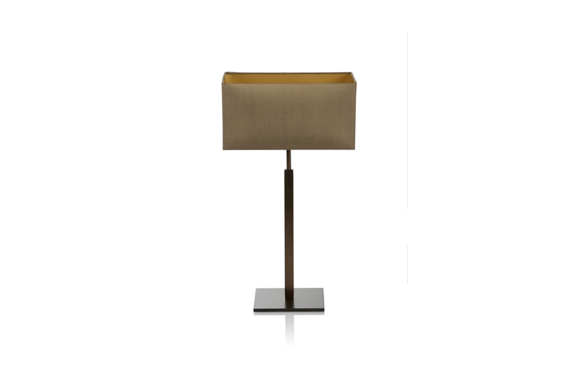 Kent Table Lamp Bronze