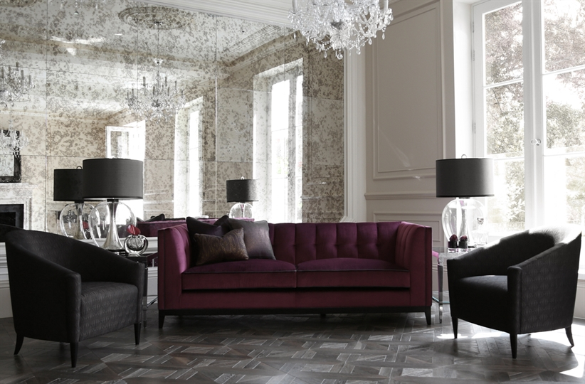 Brilliant Alexander Sofas Armchairs The Sofa Chair Company Pdpeps Interior Chair Design Pdpepsorg