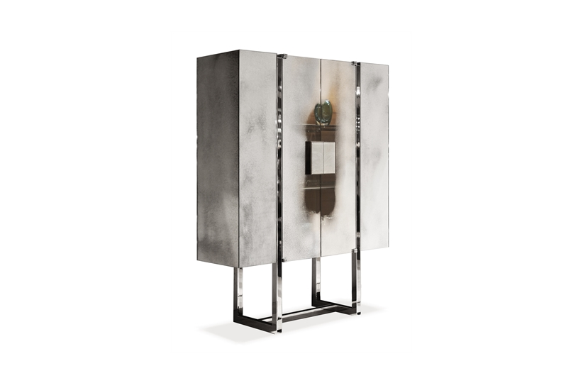 Dunhill Cabinet