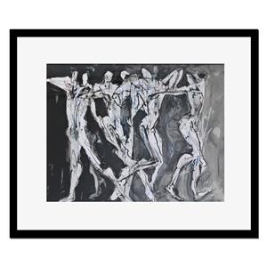 Dancing For Erebus