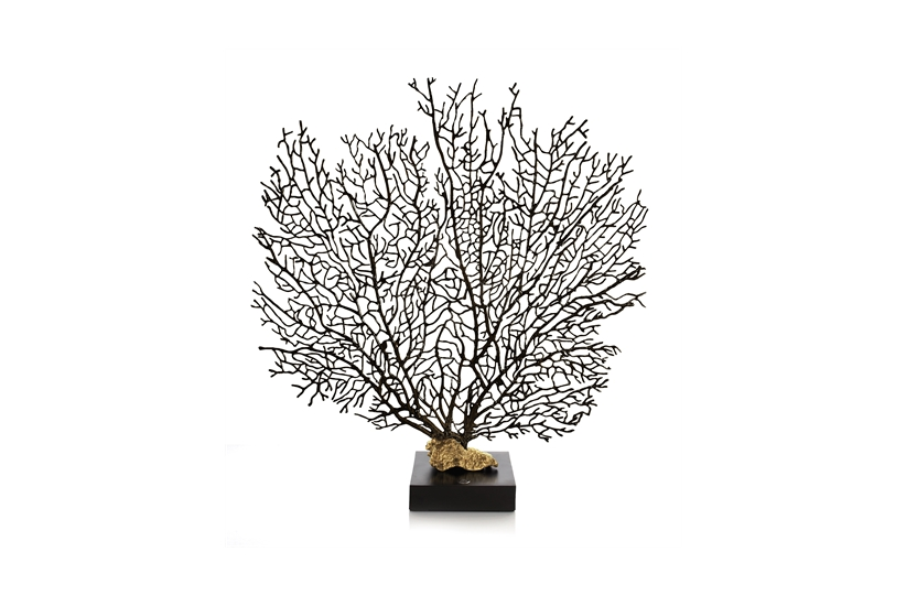 Limited Edition Coral Sculpture