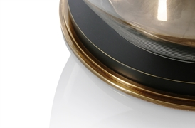 Concave Brass